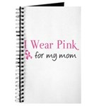 Breast Cancer Awareness: I wear pink for my mom Jo