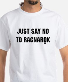 Just Say No to Ragnarok