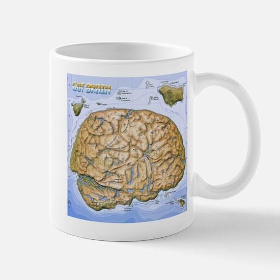 Funny Nerve cell Mug