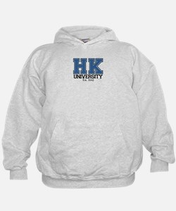 Hard Knock University Hoodie