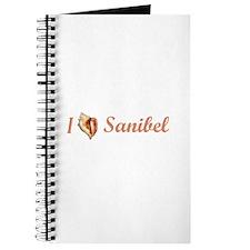 I Heart Sanibel Journal