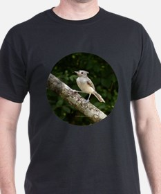 Titmouse Perched T-Shirt
