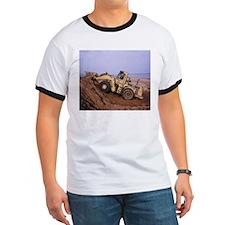 Bulldozer 1 - T