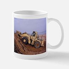 Bulldozer 1 - Mug