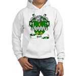 Duff Family Crest Hooded Sweatshirt
