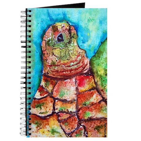 """""""Sea Turtle"""" Journal"""