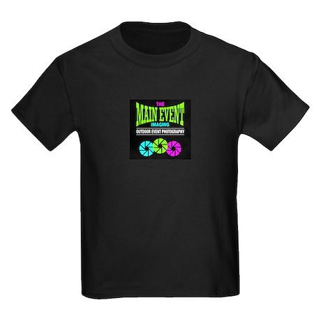 The Main Event Imaging Kids Dark T-Shirt