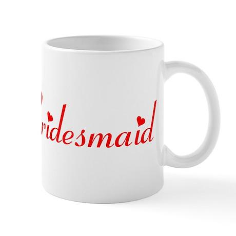FRR Jr. Bridesmaid's Mug