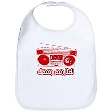 Boombox - Jam on It! Bib