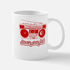 Boombox - Jam on It! Mug