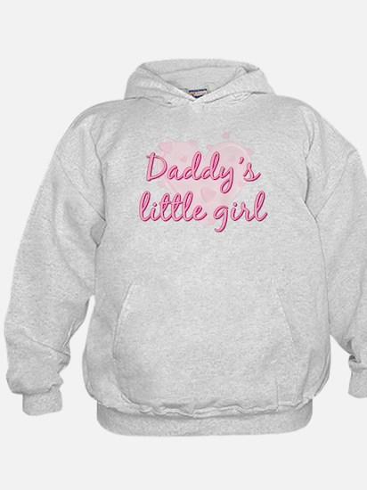 Daddy's Little Girl Hoody