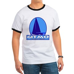Gitmo Yacht Club T