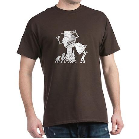 jameson designs Dark T-Shirt