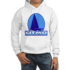 Gitmo Yacht Club Hoodie
