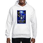 Global Poster Hooded Sweatshirt