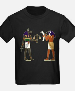 Anubis and Thoth Art T
