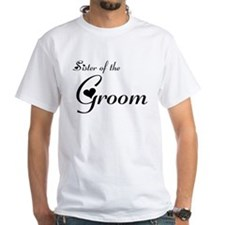 FR Sister of the Groom's Shirt
