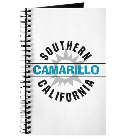 Camarillo California Journal
