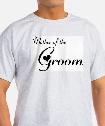 FR Mother of the Groom's T-Shirt