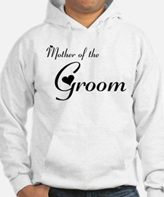 FR Mother of the Groom's Hoodie