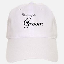 FR Mother of the Groom's Cap