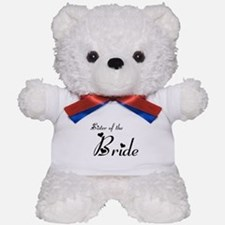 FR Sister of the Bride's Teddy Bear