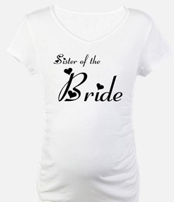 FR Sister of the Bride's Shirt
