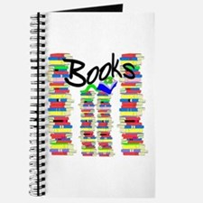 Books Journal
