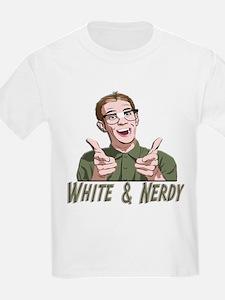 Weird Al Yankovic - White & Nerdy T-Shirt