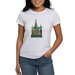 Russia Tee