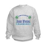 Fort myers Crew Neck