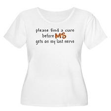 Last Nerve T-Shirt