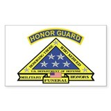 Honor guard 10 Pack