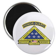 Honor Guard Magnet