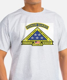 Honor Guard T-Shirt