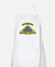 Honor Guard BBQ Apron