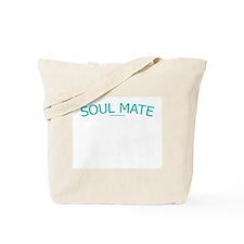 Soul Mate - Tote Bag