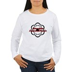 Intermittent Explosive Disord Women's Long Sleeve