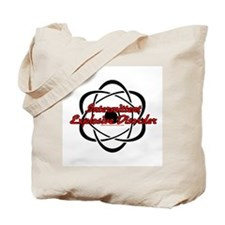 Intermittent Explosive Disord Tote Bag