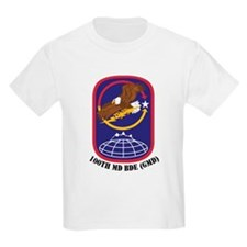 100th Missile Defense GMD T-Shirt