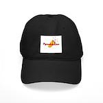 Pyromaniac Black Cap