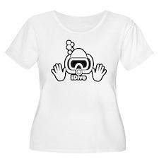 IDIVE SCUBA ORIGINAL T-Shirt