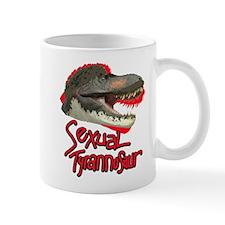Sexual Tyrannosaur (Mug)