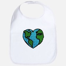 Earth Day Bib
