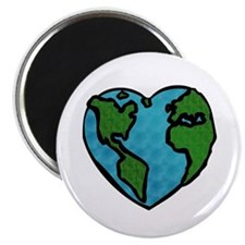 """Earth Day 2.25"""" Magnet (10 pack)"""