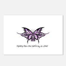 Funny Fibromyalgia Postcards (Package of 8)