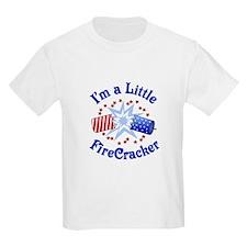 Im a Little Firecracker T-Shirt