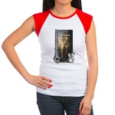 Wawona Remembrance Women's Cap Sleeve T-Shirt