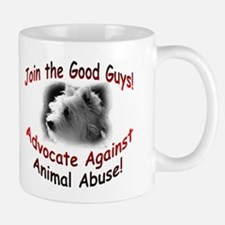 Join the Good Guys Mug (2-sided)