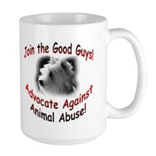 Join the Good Guys Coffee Mug(2-sided)